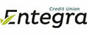Bronze Sponsor - Entegra Credit Union