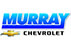 Silver Sponsor - Murray Chevrolet