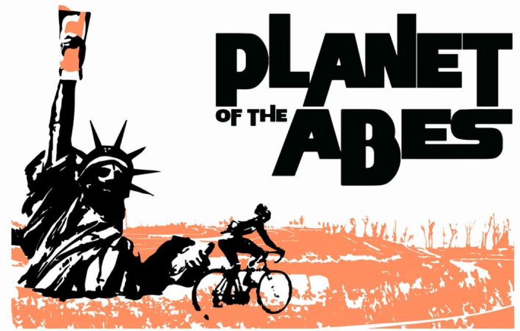 Planet of the Abes