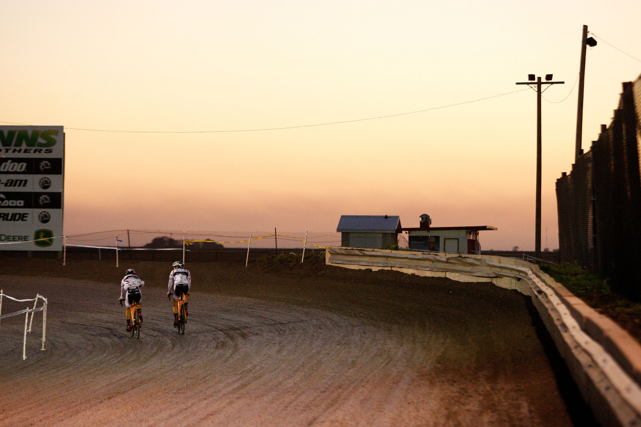 Red River Coop Dirt Track
