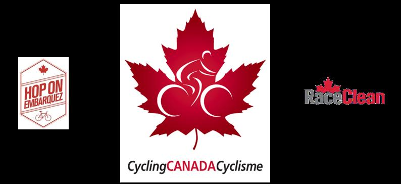 Cycling Canada graphic