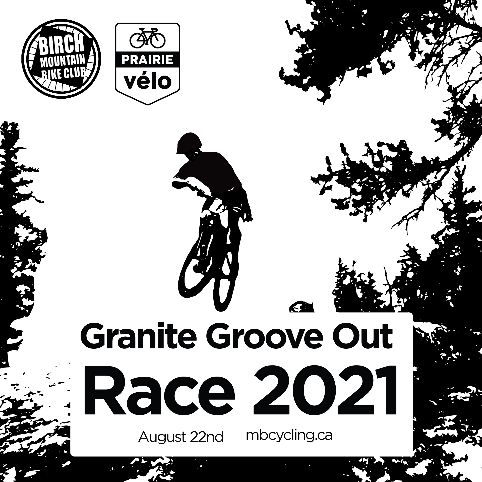 Read more about the article MTB RACE: Granite Groove OOuuuuTTT!