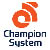 Gold Sponsor - Champion Systems